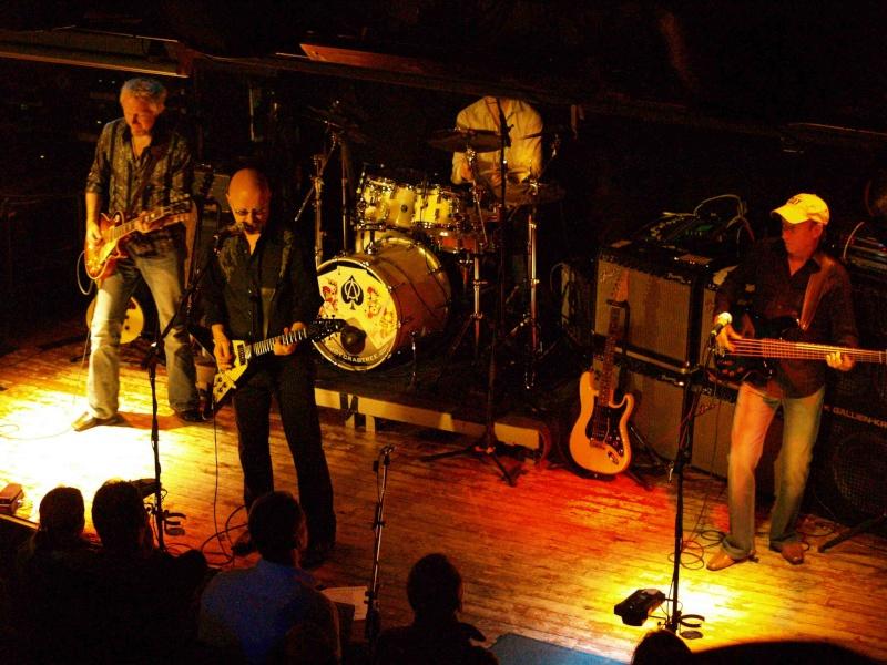 Spirit Of 66 Verviers ( Belgique ) le 07.01.2009 Wishbo10