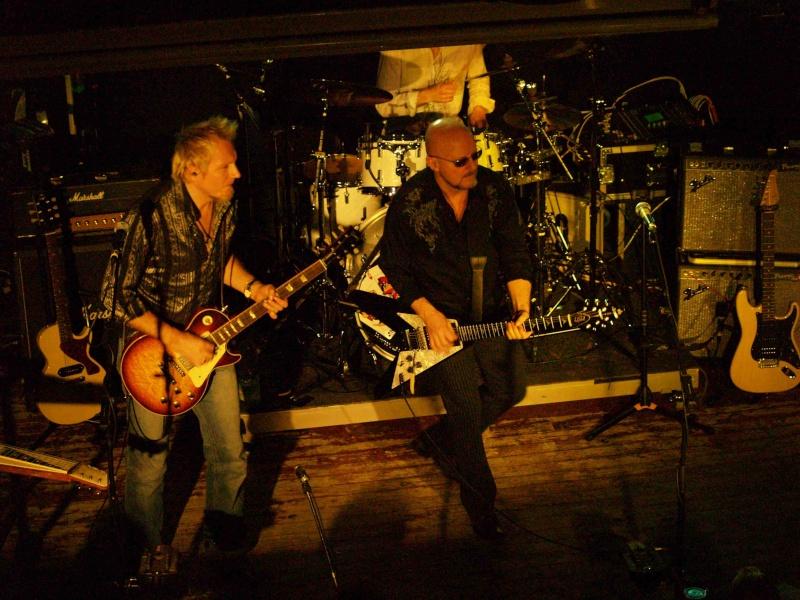 Spirit Of 66 Verviers ( Belgique ) le 07.01.2009 Wishbo12