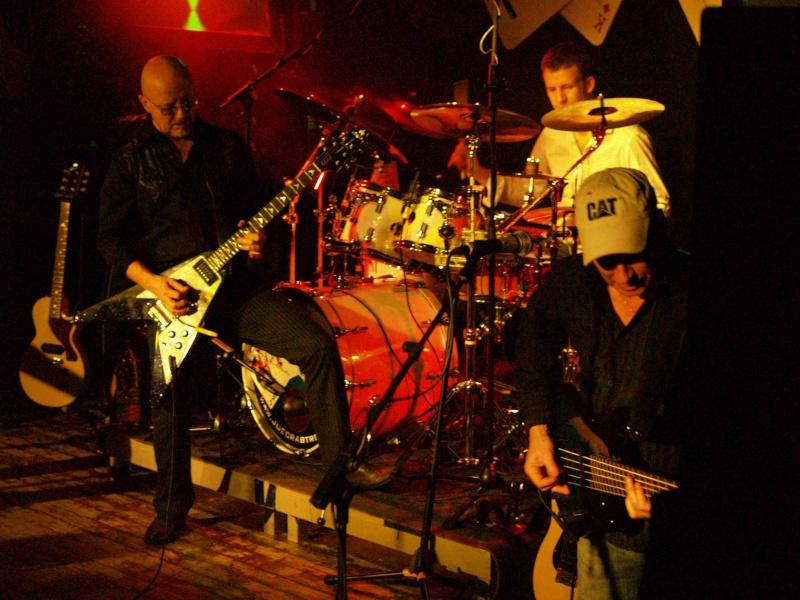 Spirit Of 66 Verviers ( Belgique ) le 07.01.2009 Wishbo13