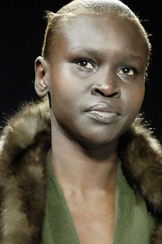 A QUAND LES SONDAGES DE LA FEMME AFRICAINE ? Alek_w12