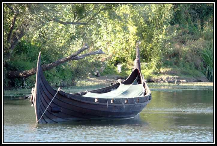 La batellerie de Loire Bateau10