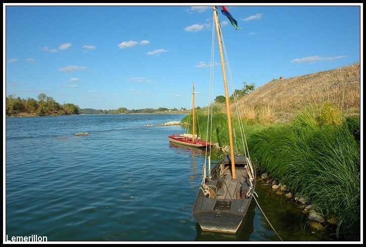 La batellerie de Loire Bateau19