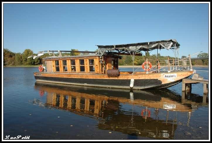 La batellerie de Loire Bateau20