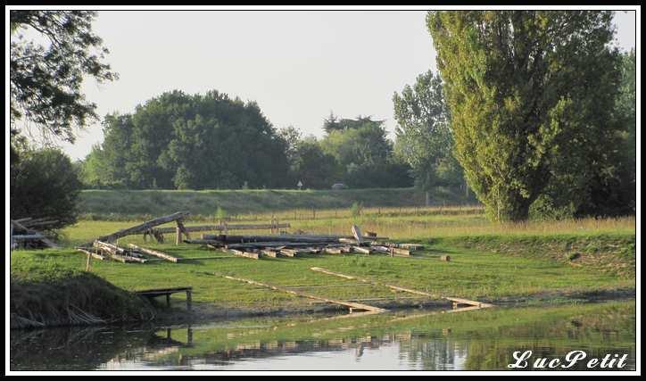 La batellerie de Loire Chanti10