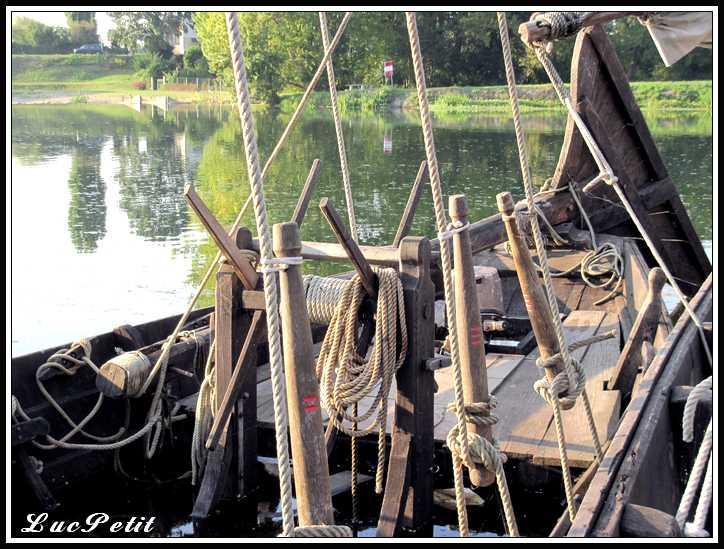 La batellerie de Loire Cordag10