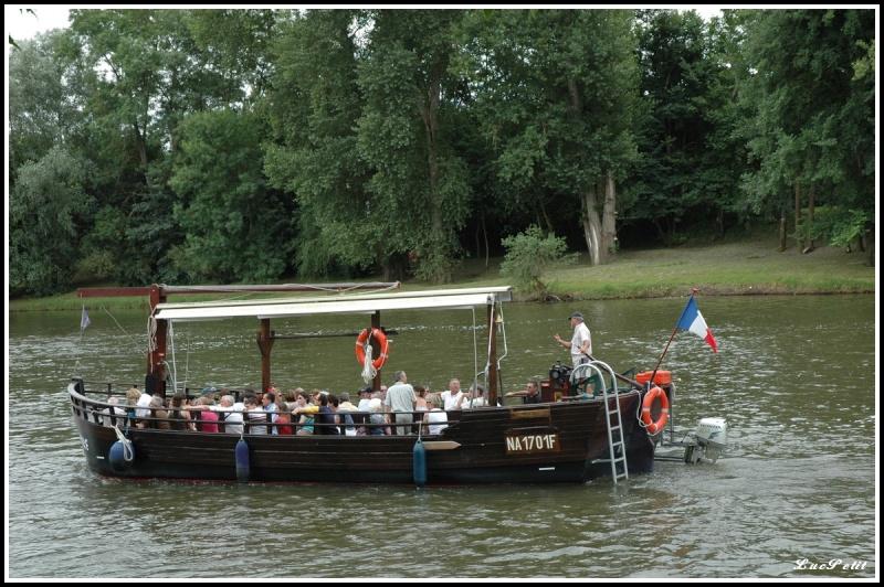 La batellerie de Loire Gabare10