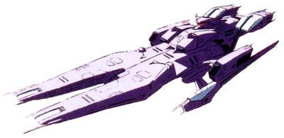 Classe Macross SDF 2070 et UN spacy vaisseaux Heracl10