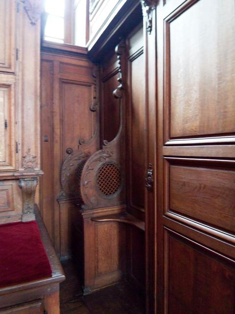 Une chapelle pour le roi (avril-juillet 2010) 100_0915
