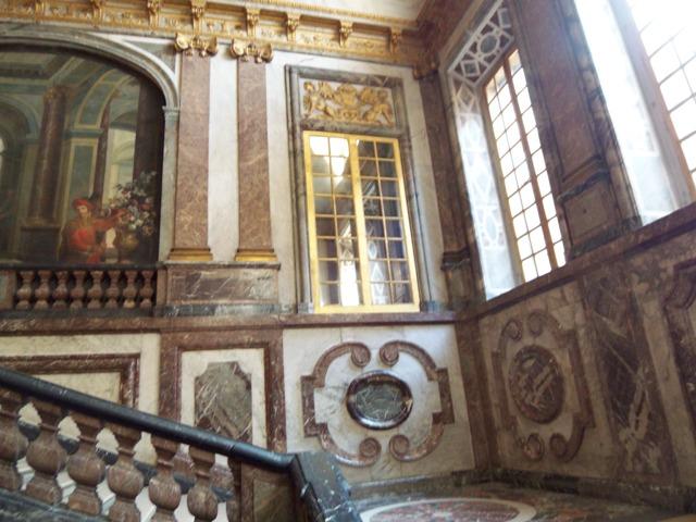 Une chapelle pour le roi (avril-juillet 2010) 100_0921