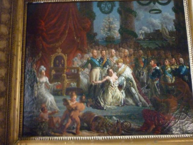 Exposition « Trônes en majesté, l'autorité et son symbole » - Page 7 12_02_11
