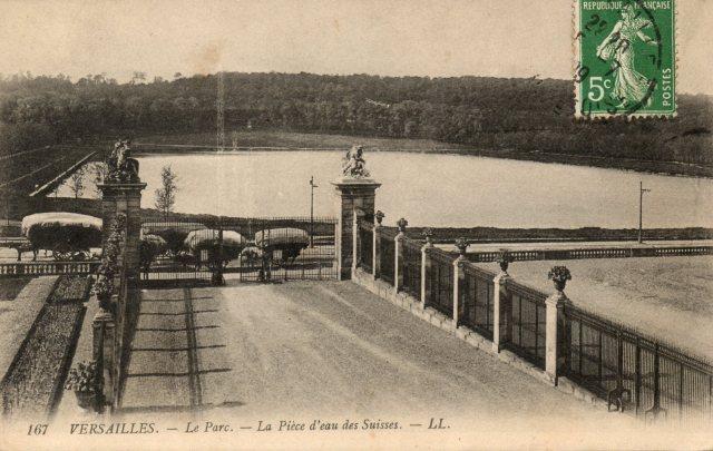 Versailles en photo, 1950 - 2000 Img00316