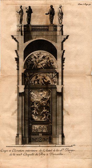 Une chapelle pour le roi (avril-juillet 2010) Img35610