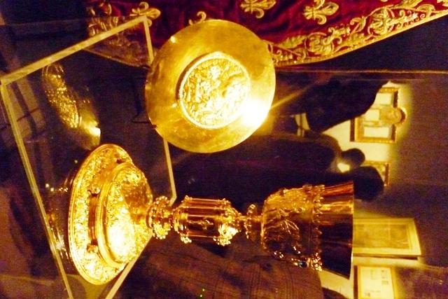 Une chapelle pour le roi (avril-juillet 2010) P1010715