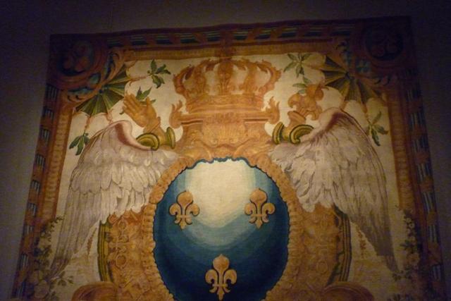 Une chapelle pour le roi (avril-juillet 2010) P1010717