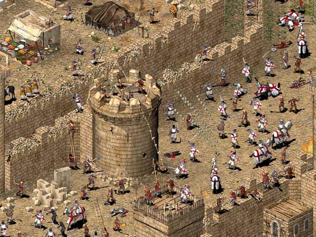 Stronghold Crusader 11c03010