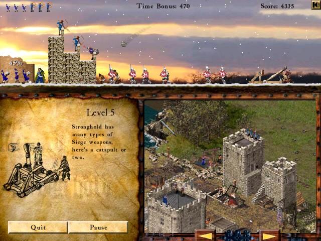 Castle Attack 18171610