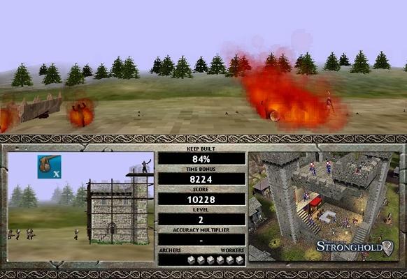 Castle Attack 2 1c44d210