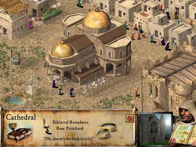 Stronghold Crusader 215e7510