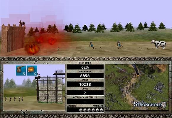 Castle Attack 2 286c7210