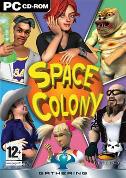 Space Colony 33261210