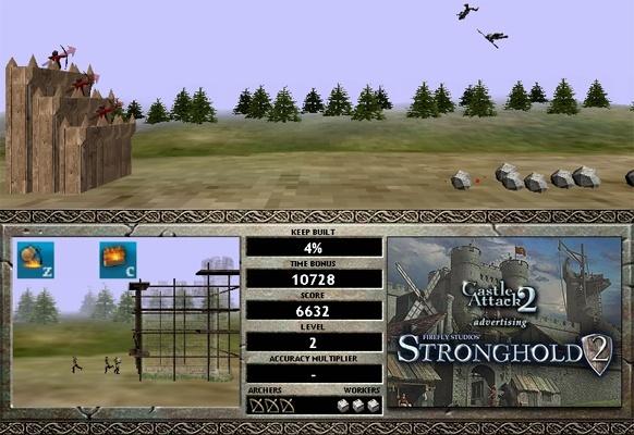 Castle Attack 2 415e5e10