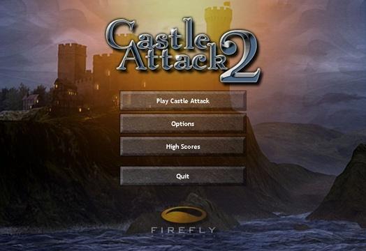Castle Attack 2 Cover610