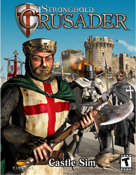 Stronghold Crusader Crusad10