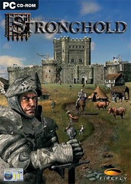 Stronghold Strong10