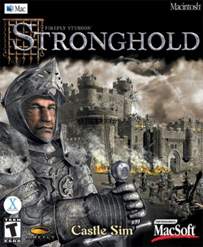 Stronghold Strong12