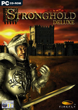 Stronghold Strong13