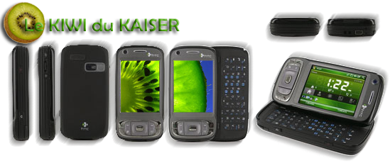 Le KIWI du KAISER 07121510
