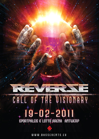REVERZE 2011 – Call of the Visionary: Website & Line-up Release 25340010
