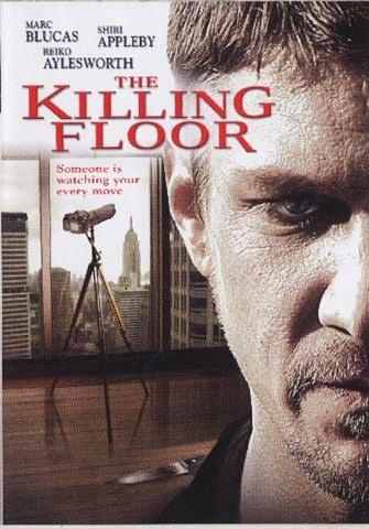 The Killing Floor 11111116