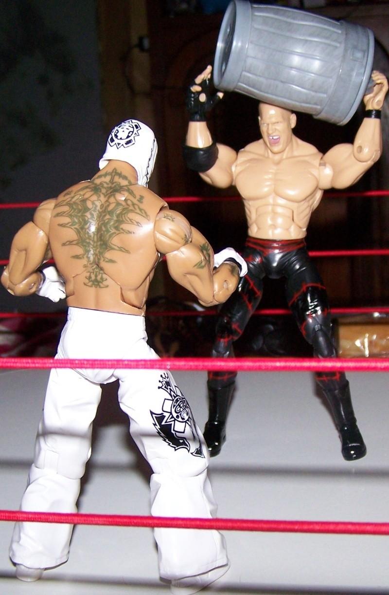 The Undertaker pose.... - Page 2 Kane__10
