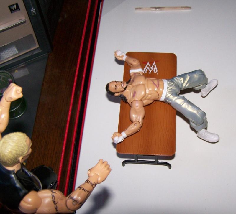 The Undertaker pose.... - Page 2 Sandma19