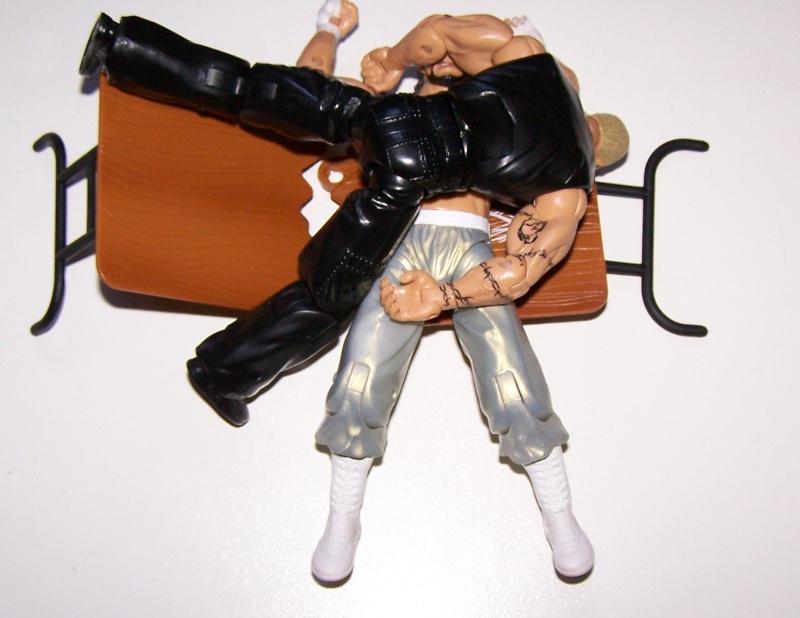 The Undertaker pose.... - Page 2 Sandma22