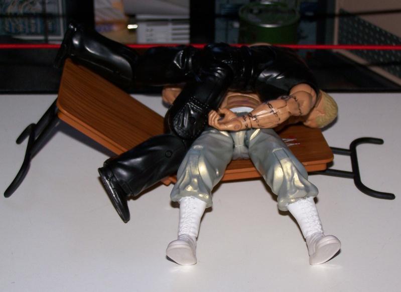 The Undertaker pose.... - Page 2 Sandma23