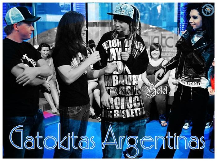 Gatokitas Argentinas