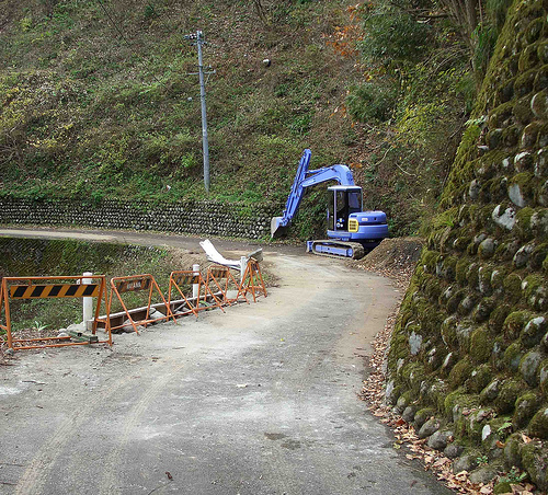 Moutain Roads of Japan 53571710