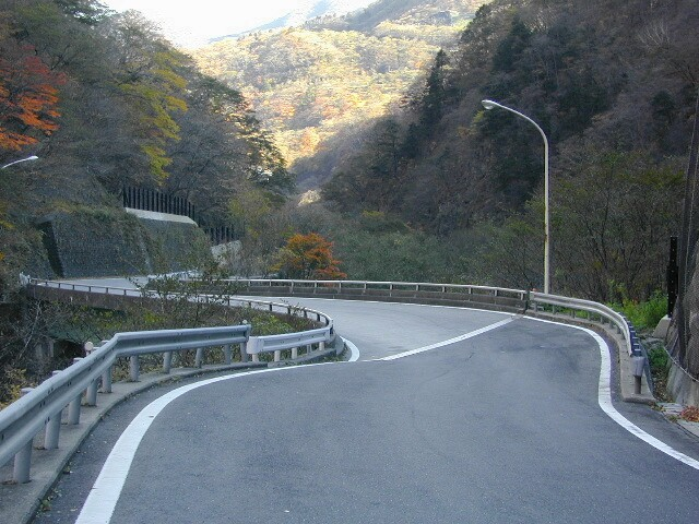 Moutain Roads of Japan Irohaz10