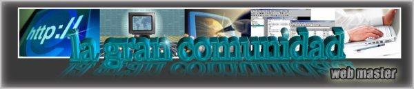 Foro La Gran Comunidad   Web Master Asd10