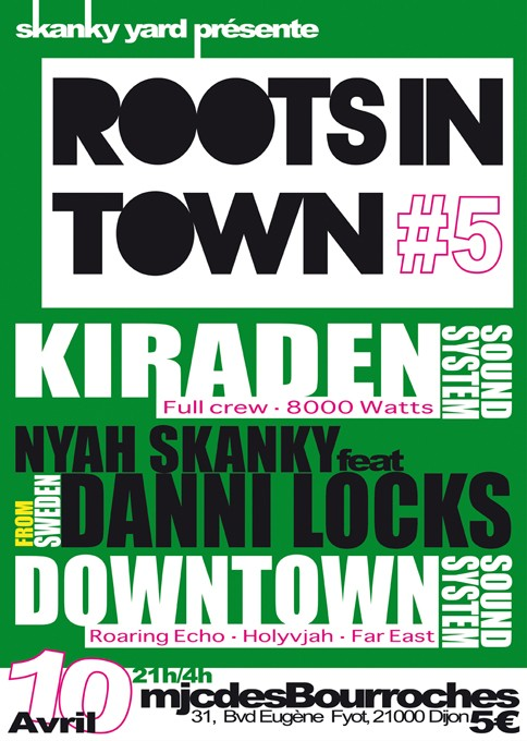 Roots in Town #5 Roots_13