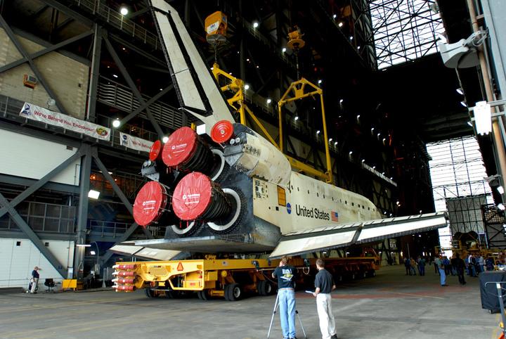 [STS-119] Discovery : préparatifs (lancement le 15/03/2009 au plus tôt) - Page 2 09pd0010
