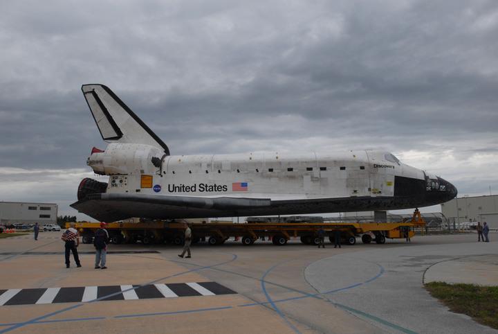 [STS-119] Discovery : préparatifs (lancement le 15/03/2009 au plus tôt) - Page 2 09pd0013