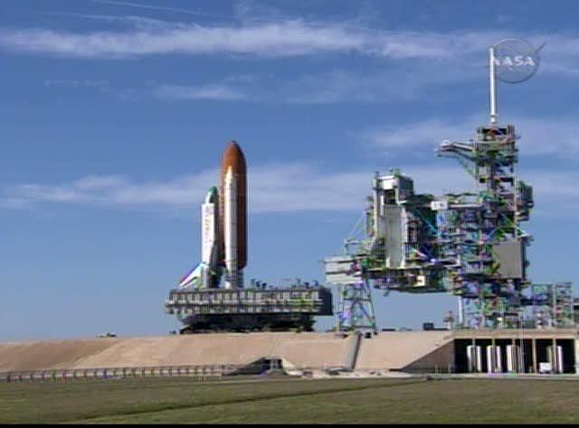 [STS-119] Discovery : préparatifs (lancement le 15/03/2009 au plus tôt) - Page 3 110