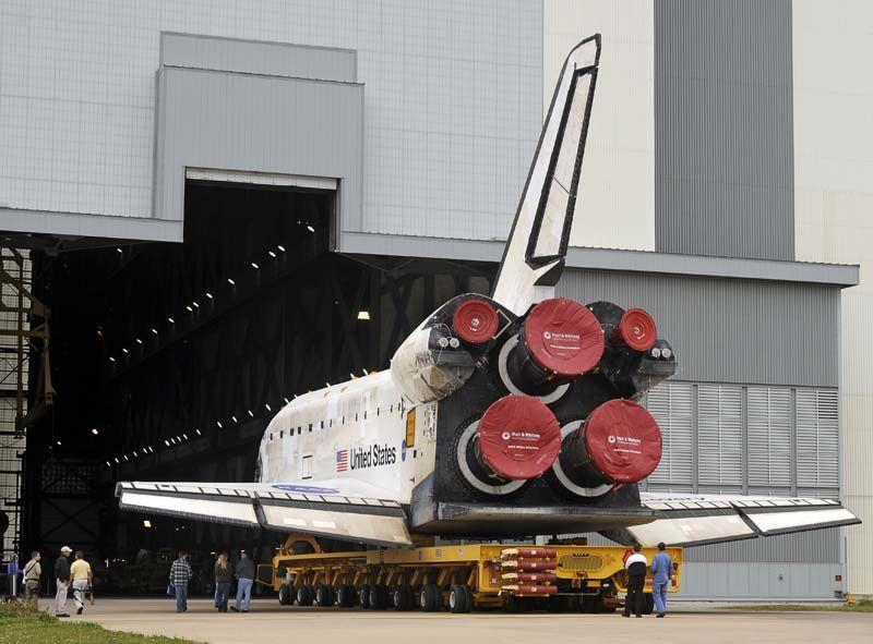 [STS-119] Discovery : préparatifs (lancement le 15/03/2009 au plus tôt) - Page 2 Mrb-di10