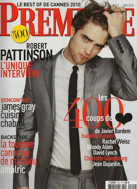 Robert Pattinson - Page 5 54014910
