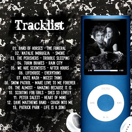 Fanarts Wide Awake Trackl11