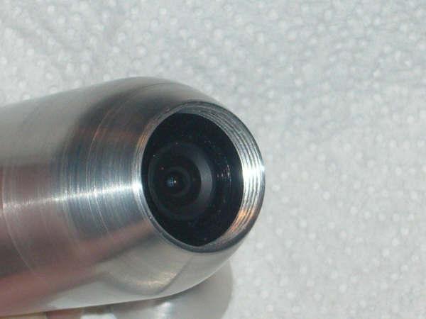 Ma 750 SS 93 en cours de Kférisation Alu... - Page 5 Camera14
