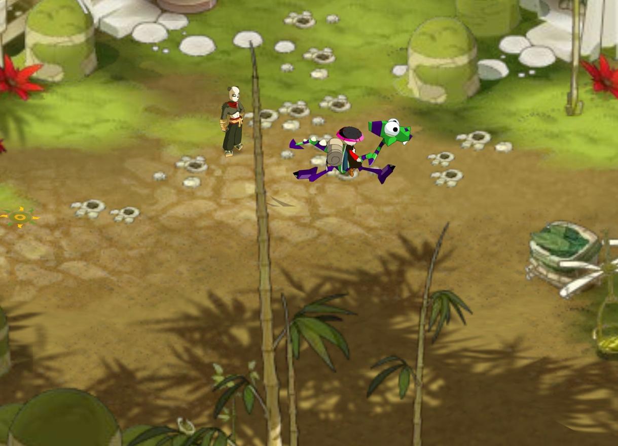 La retraite du petit xélor [07/02/2010] Pandal10